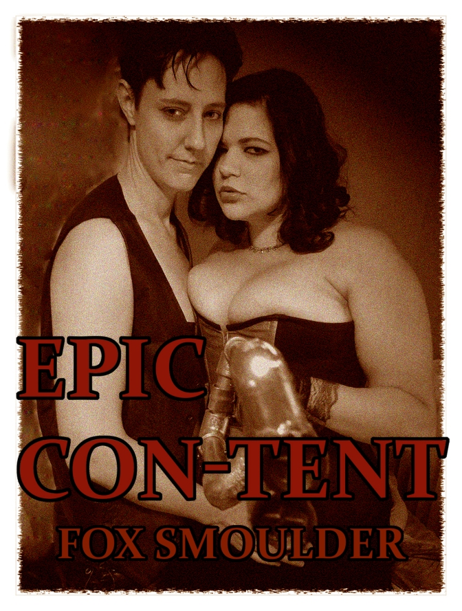 Kindle edition of Epic Con-tent is out