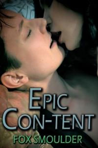 Epic Con-tent cover