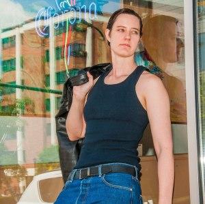 Photo Credit: Alexander Sloan at the Little Tijuana's publicity shoot 2013 Bad Grrrl Productions