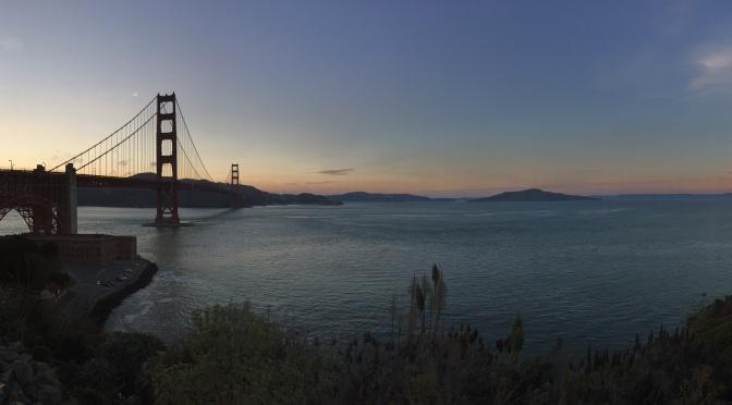San Francisco Wrap-up! The #aFoxalypse2015